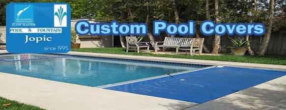 Pool Covers in Pakistan - JOPIC POOL