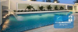 Swimming Pool - designed and executed by flowmasterjopic