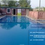 Swimming Pool - JOPIC POOL Pakistan