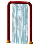 water-sheet